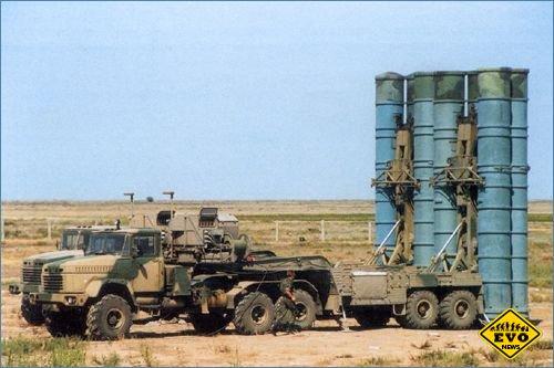 Почему американцы боятся ракетных комплексов С-300