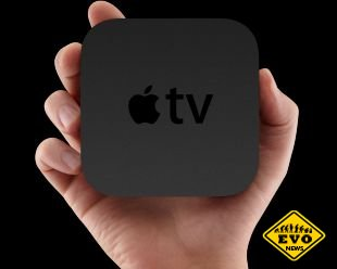 AppleTV ��������o���� ���c����� �� Apple