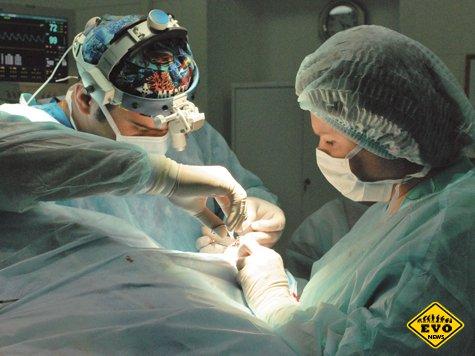 Операция по уменьшению груди - у мальчиков