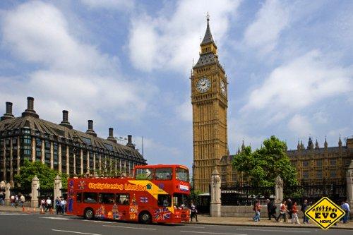 Символ Лондона Биг Бен станет самоокупаемым
