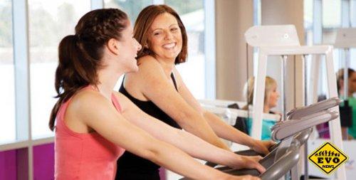 Тренировки натощак – эффективное средство для похудения