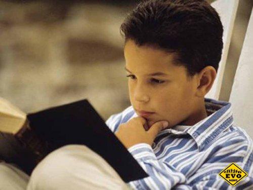 18 интересных фактов о чтении