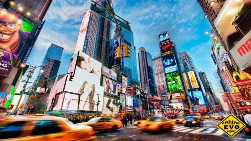Жизнь в мегаполисах - полезна (Иследования ученых)