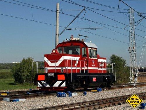 Железные дороги станут электростанциями