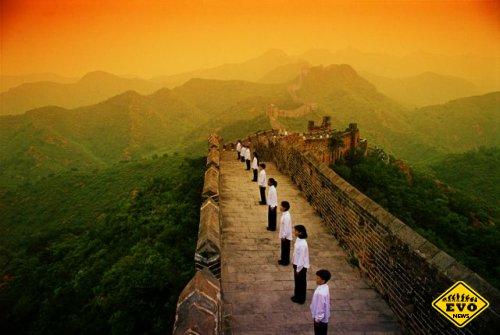 Интересные факты о Китае (10 фактов)