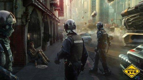 Полиция будущего - интересные предложения выставки