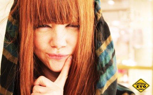 Рыжих людей больше всего в странах с холодным и влажным климатом