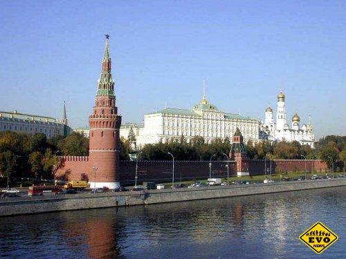 Минутка о России и где ее бывшее могущество