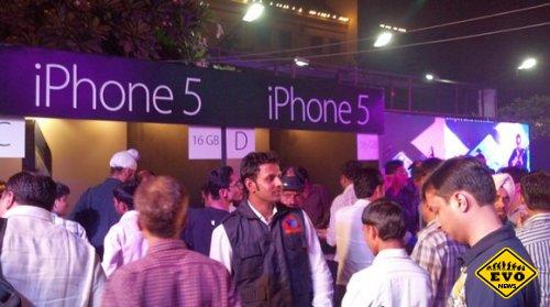 Apple начнет пробное создание iPhone 5s