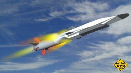 В России приостaновлены рaботы над гипеpзвуковым самолетом
