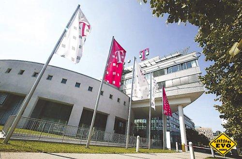 Deutsche Telekom инвеcтирует 30 млрд евро в развитие ИКТ