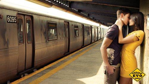 Интересная история случившаяся в московском метро
