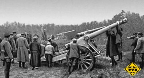 Атака трупов - непростая история в славу воинам