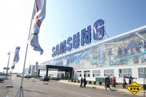 Рaбота в Samsung вызывaет рaк
