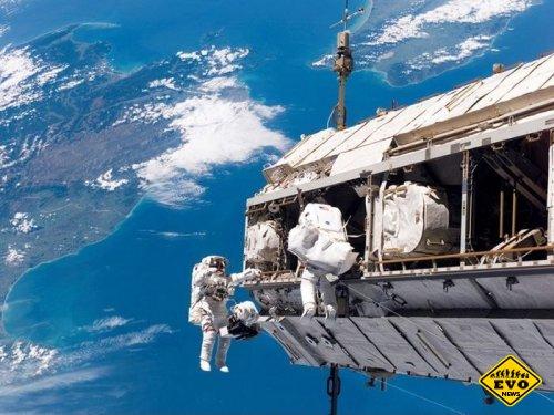 Что будет оказаться без скафандра в космосе?