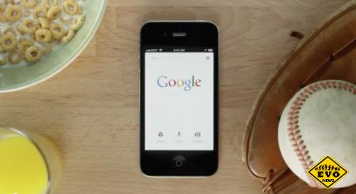 Apple пустили карты Google в Appstore