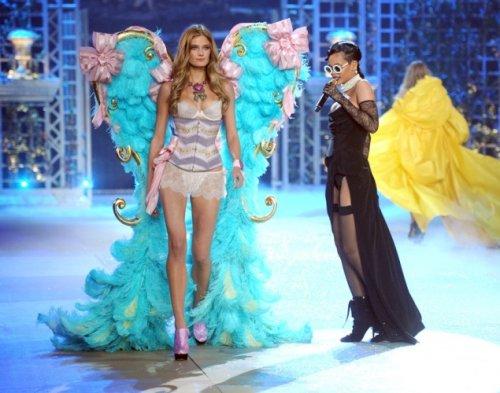 Victoria's Secret Angels 2012 (Девушки Виктории Сикрет)