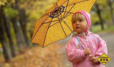 Рожденные осенью дети имеет больше шансов дожить до 100 лет