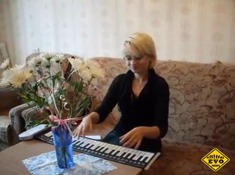 Мини-синтезаторный концерт (Видео)