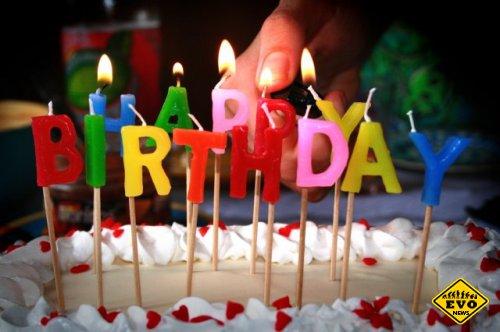 Интересная история на день Рождения
