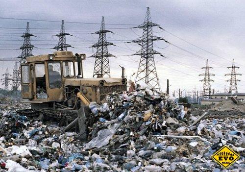 Ученый придумал как решить проблему пластиковых отходов