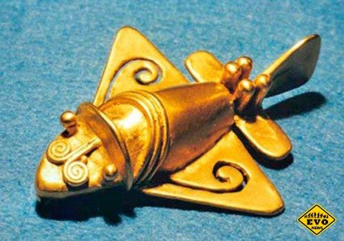 Полеты египетских фараонов (Интересные статуетки)