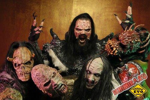 Тёмные уровни, или рок-музыканты и фильмы ужасов