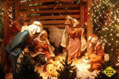 Забавная история из жизни на тему Рождества