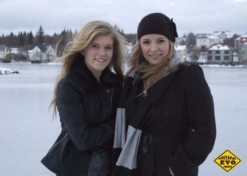 Девушка в Исландии добивается права носить свое имя через суд