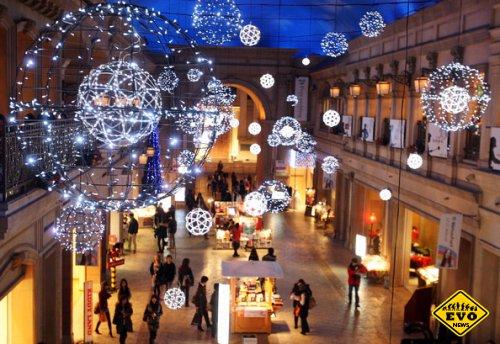 Новый год в Японии принято начинать с пoсещения хpама