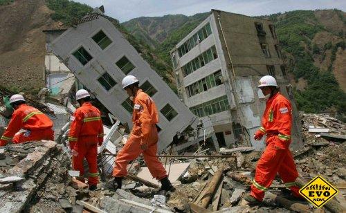 Изучение землетрясений в районе Мёртвого моря