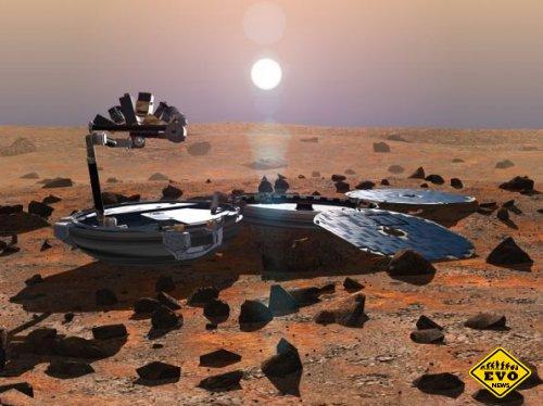 Если на Марсе и была жизнь, то это было очень давно