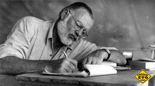 «Прощай оружие» Хемингуэй рассматривал 47 вариантов концовки