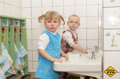 Чистые руки – залог здоровья
