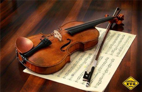 Раскрыта загадка уникального звучания скрипок Страдивари