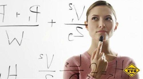 Интеллект женщин стремительно повышается