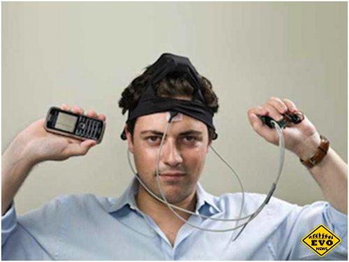 Устройство iBrain может читать мысли человека