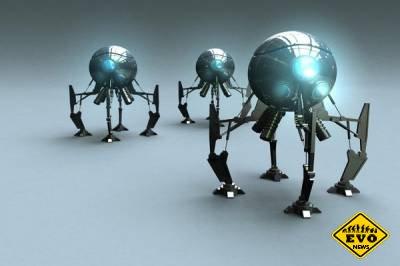 Мягкотелый робот прыгает в 30 раз выше собственного роста