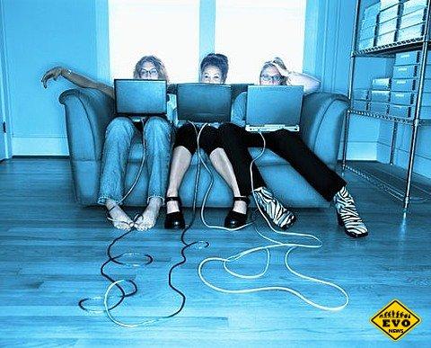 Социальные сети в нашей жизни (Статья)