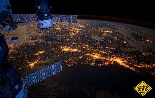 10 интереснейших фактов о космосе