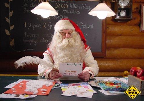 Канадца арестовали за раскрытия правды о Санта Клаусе