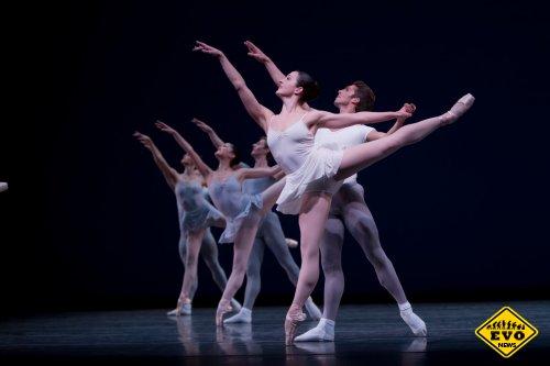 10 интересных фактов о балете