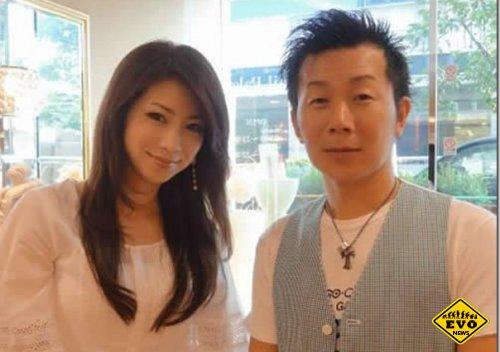 Как японке в 44 года удается выглядеть на 20 лет?