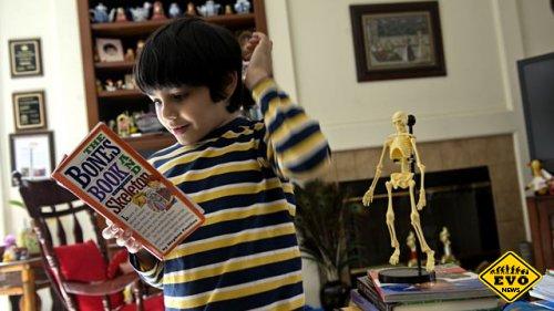 Самым юным студентом Америки стал 9-летний Танишк Абраам