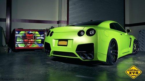 Свежая подборка автомобилей на любой вкус и цвет