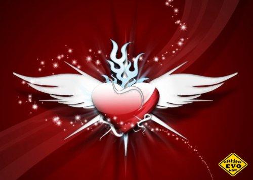 История на день Святого Валентина