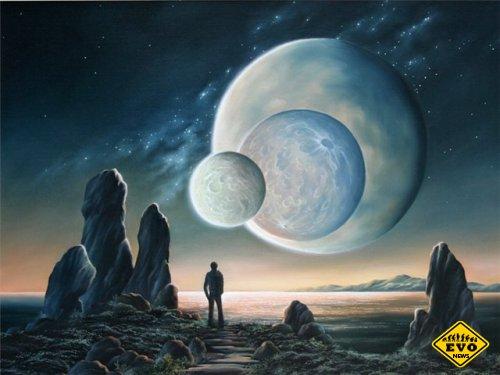 Влияния условий открытого космоса на живые организмы