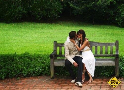 Мировой рекорд продолжительности поцелуя побит