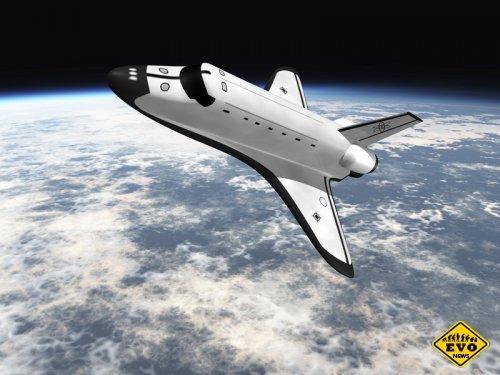 Новый проект полета на Марс по задумке Денниса Тито