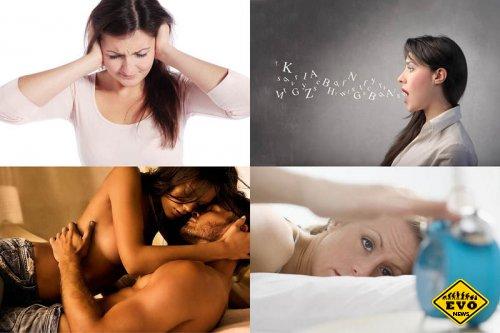 10 странных синдромов и состояний (Факты)